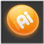 Illustrator CS3 icon